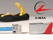 Siemon Z-MAX Termination
